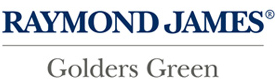 Welcome to Raymond James, Golders Green Logo